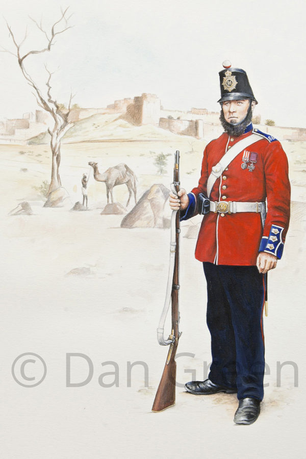 dgmilitaryart-86th-foot-india-1858
