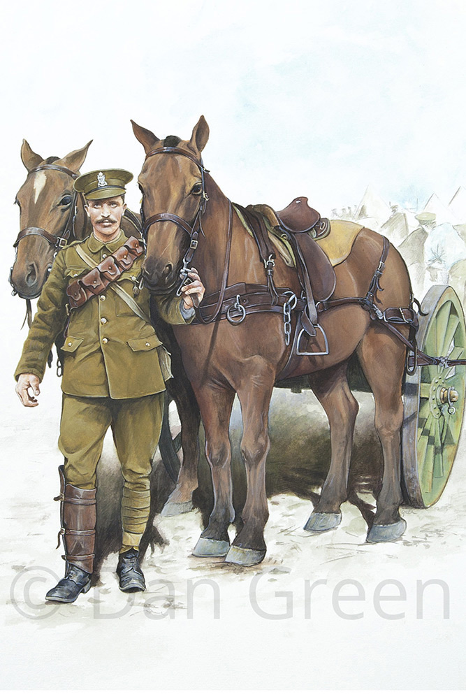 dgmilitaryart-novusart-driver-2nd-royal-irish-rifles-1916